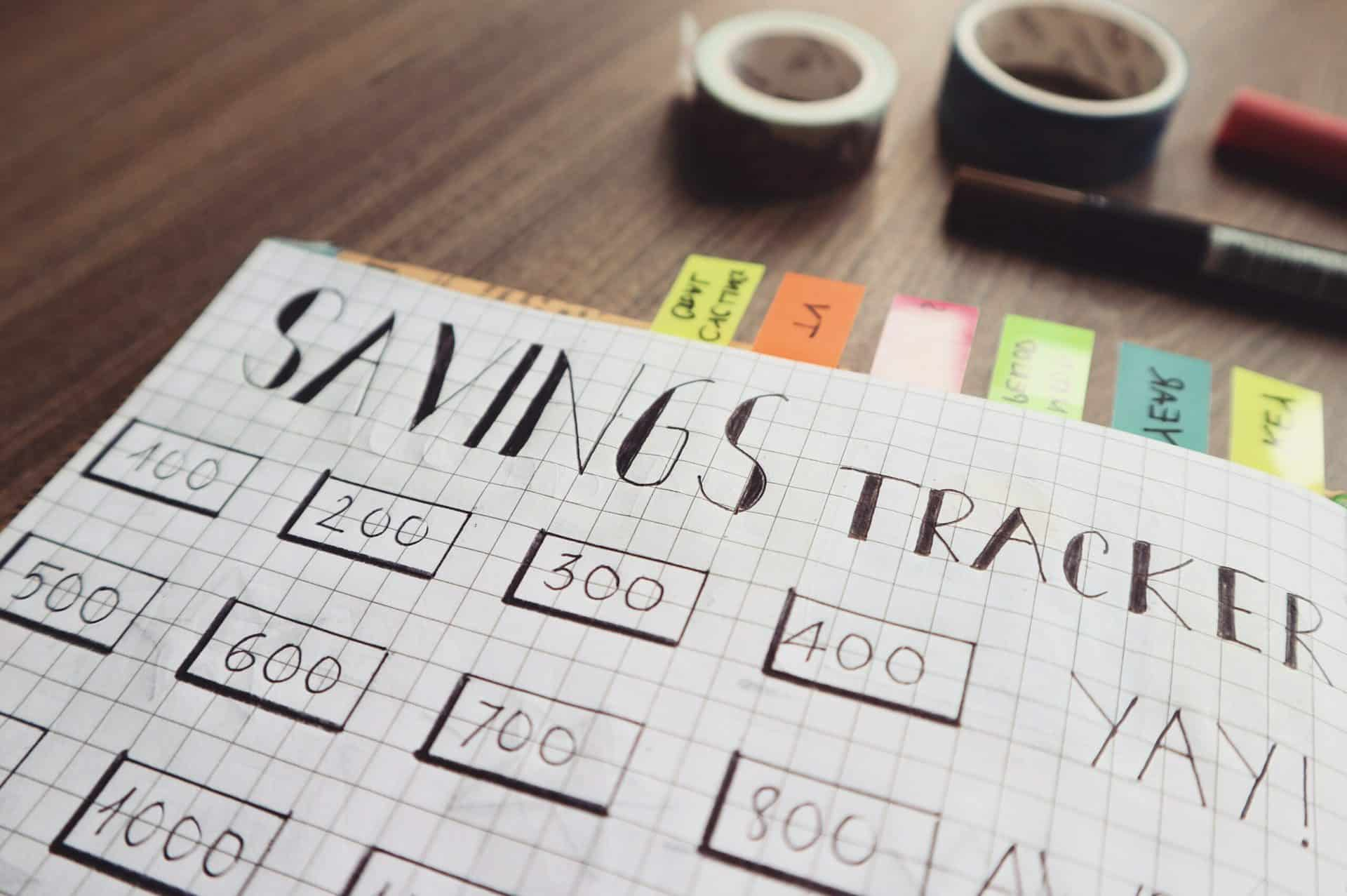 6 Simple Steps to kick start your Financial Planning journey