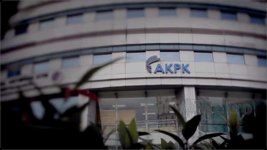AKPK on NTV Zoom In