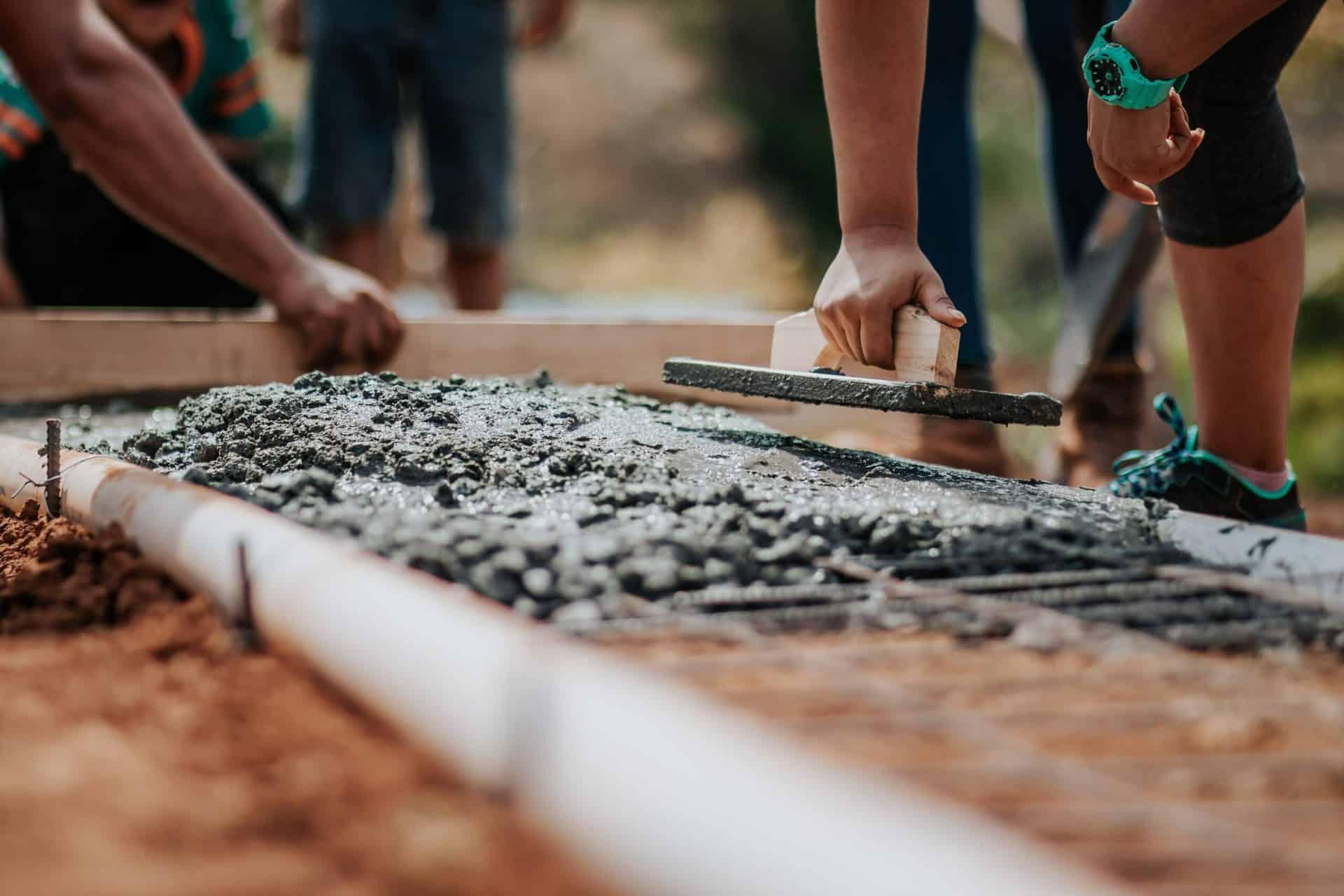 5 Right Steps for Repairing of Concrete Successfully