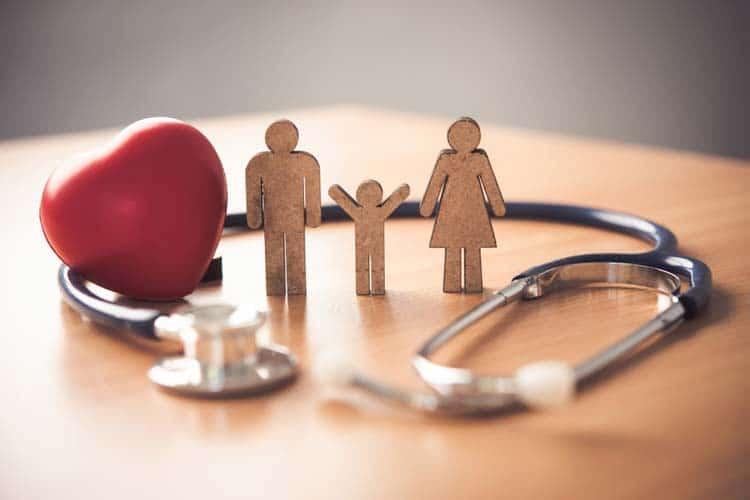 医疗保险101 (华语)