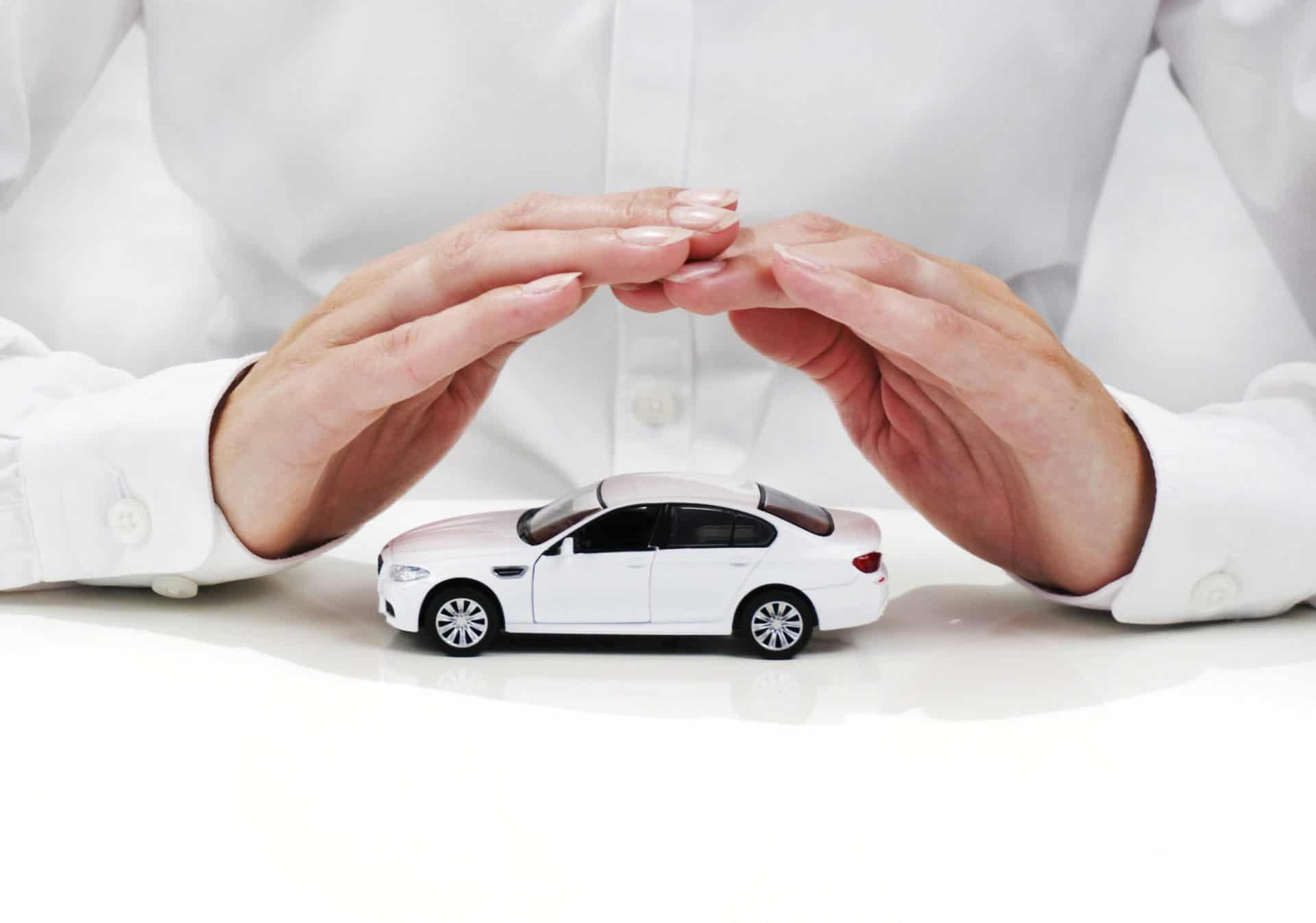 汽车保险,这样买就对了! (华语)